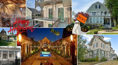 А вие бихте ли си купили обладана къща?