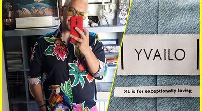 Ивайло Серафимов за модата, стилa на майките и second hand обзавеждането