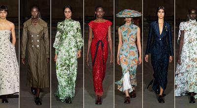 Erdem празнува 15 години в модната индустрия