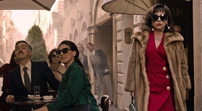 """""""Домът на Gucci"""" открехва вратите към бляскавия и покварен свят на модната империя"""