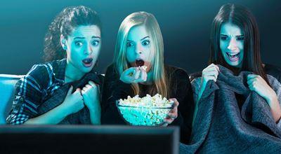 Най-страшните филми, точно навреме за Хелоуин!