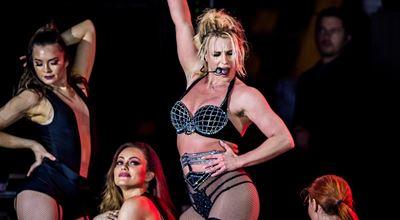 Ще се качи ли Бритни отново на сцената?