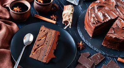 В кухнята с GRAZIA: Най-вкусната шоколадова торта