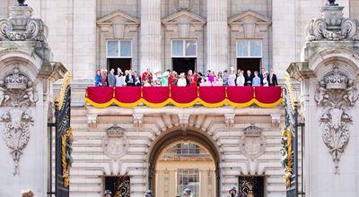 Кралското семейство се отказва от офицер на многообразието