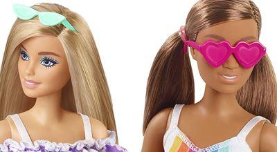 Първата Barbie от рециклирана пластмаса е факт