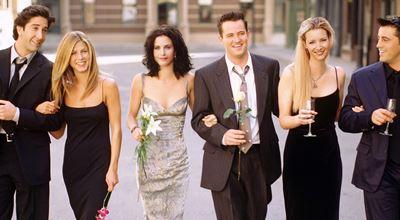 """Завръщането на """"Приятели"""": 27 май, HBO Max"""
