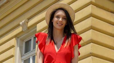 Луиза Григорова-Макариев стана майка!