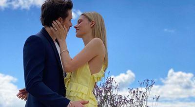 Бруклин Бекъм с тайна сватба само месец след изненадващия годеж?