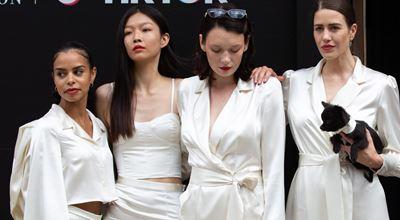 Още street style попадения от Седмицата на модата