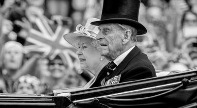 Принц Филип почина на 99 години