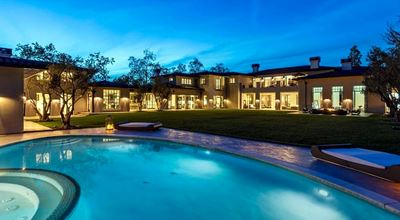 Джей Ло и Бен Афлек разгледаха ТОВА имение за $65 милиона