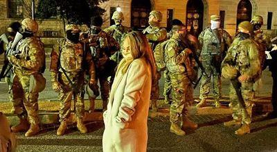 Криси Тейгън е издала няколко тайни на Белия дом