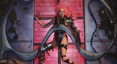 Лейди Гага се завръща на трона с дългоочаквания си нов албум