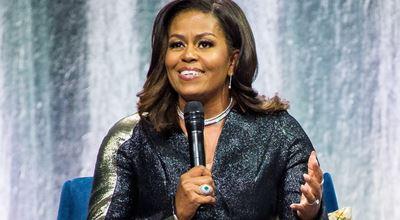 Мишел Обама се съмнява в себе си и иска вие да го знаете