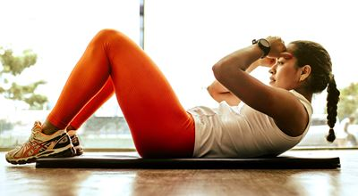 Четирите закона на уикендните тренировки