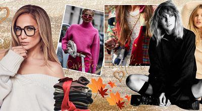 Топла есен с най-меките (и достъпни!) пуловери, в които се влюбихме