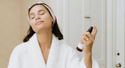 Направете тези 5 неща за кожата си в началото на пролетта