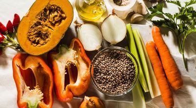 Храните, от които тялото ни се нуждае през зимата