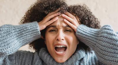 Какво да правим, когато сме МНОГО ядосани?