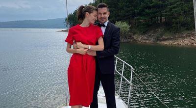 Нора Шопова се сгоди навръх рождения си ден