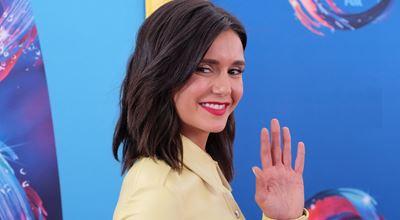 Нина Добрев потвърди новата си връзка в Instagram