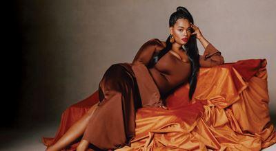 Прешъс Лий - новото златно момиче на модния свят