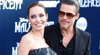 Анджелина Джоли продаде подарък от Брад Пит за 11 милиона долара