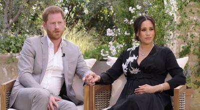Първи поглед към дългоочакваното интервю на Хари и Меган