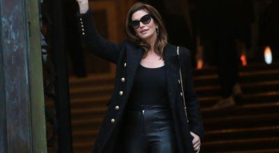 32 доказателства, че Синди Крауфорд е безспорната модната икона