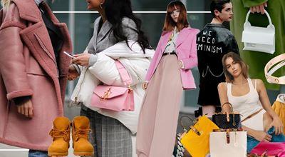 The ultimate A/W guide: Всички модни Do's & Don'ts