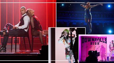 Горещите изпълнения и големите победители от Американските музикални награди
