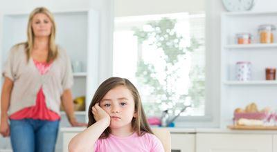Как да се справим със сърдито дете?