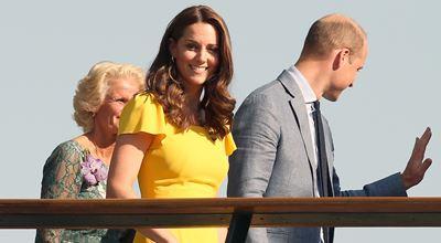 Кейт Мидълтън и принц Уилям имат нов домашен любимец