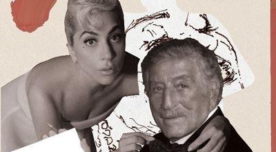 Тони Бенет и Лейди Гага поставиха световен рекорд