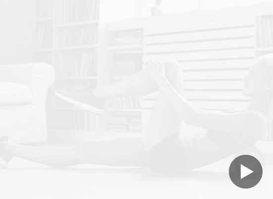 Лесни 5-минутни тренировки за цялото тяло
