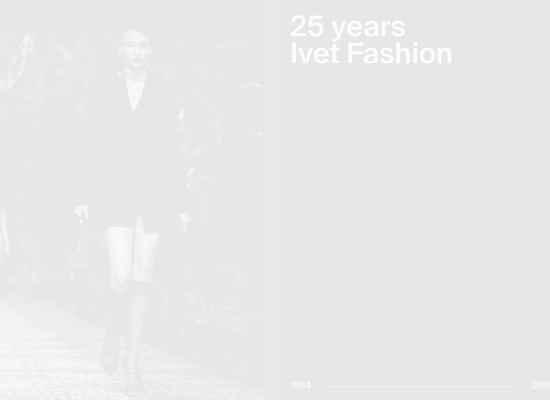 25 години Ivet Fashion: Любов към красотата