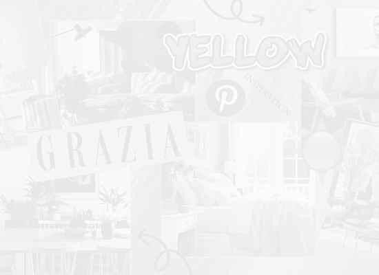 23 свежи интериорни решения в жълто
