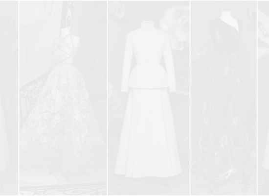 Висшата мода според Dior: миниатюрни манекени и сюрреализъм