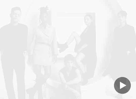Рами Малек и Уилоу Смит са новите музи на Cartier