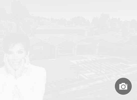 Калифорнийското имение на Крис Дженър определено заслужава внимание (ГАЛЕРИЯ)