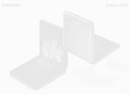 Samsung представя телефона на бъдещето.