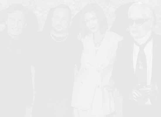 Ким Джоунс наследява Карл Лагерфелд като творчески директор на Fendi