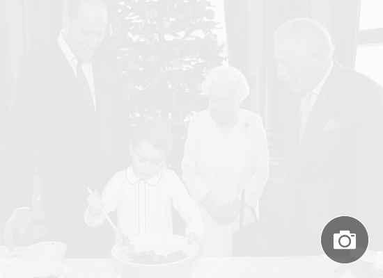 Празничните традиции в британското кралско семейство