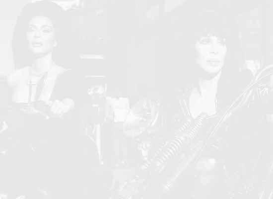 Шер, Наоми Кембъл и Ким Кардашиян в гореща фотосесия