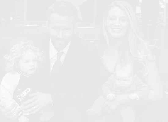 Райън Рейнолдс не иска повече деца, а Блейк Лайвли...