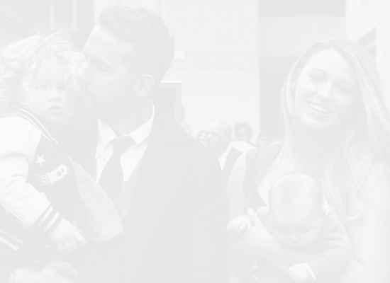 """Райън Рейнолдс обича да е """"баща на момичета"""""""