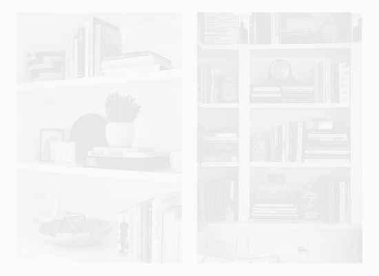 Как да организираме книгите си, за да имаме по-красив дом?
