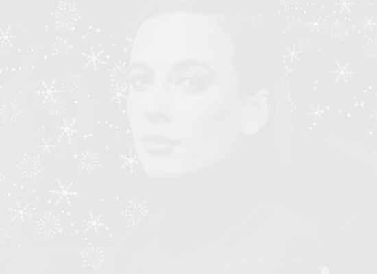 Коледата на... Весела Бабинова