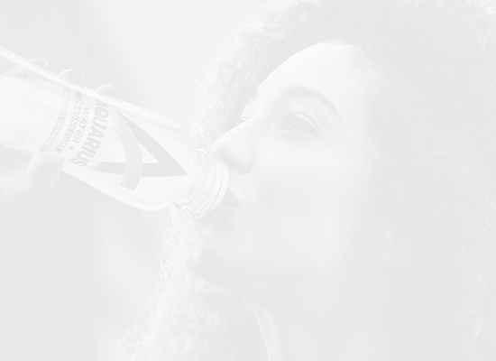 Кока-Кола представя Aquarius Water+
