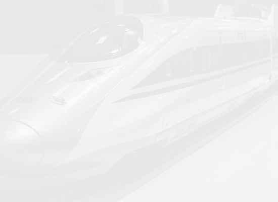 Китай пуска първата безпилотна железопътна линия